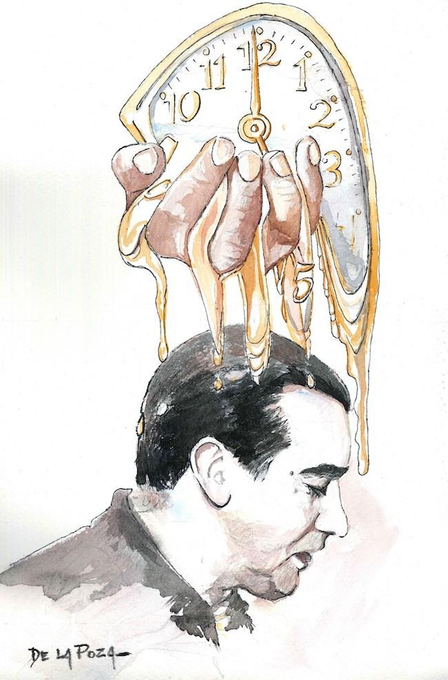 La elección de García Lorca