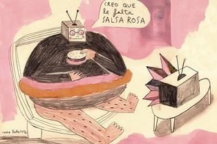 Crítica a la televisión (I)