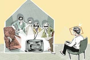 Crítica a la televisión (II)