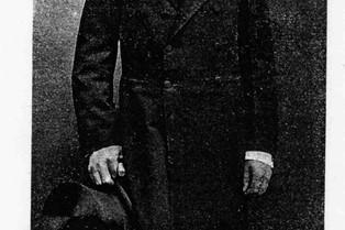 De Baeza a Nueva York: un músico baezano entre los siglos XIX y XX