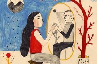 Pizarnik y Artaud (II): Desgarrada escritura vital