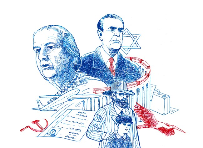 Antisemitismo soviético