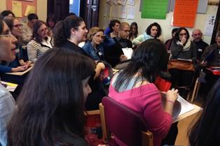 Energía ELE 2015: Motivación y creatividad para el aula de enseñanza de español