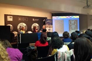XVI Encuentro Práctico ELE Madrid: hacia la transformación de profesor analógico a digital