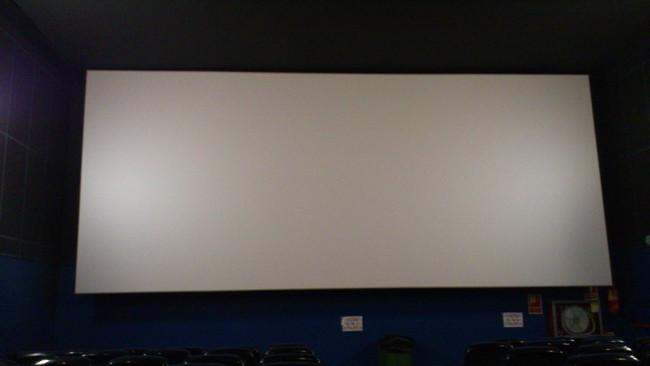 Dos mil y una razones para ver una película en pantalla grande