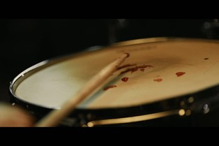 La partitura, con sangre entra