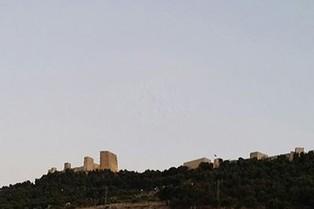 Un francés de las Ardenas en Jaén