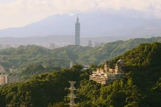 Decadencia asiática en Taiwán