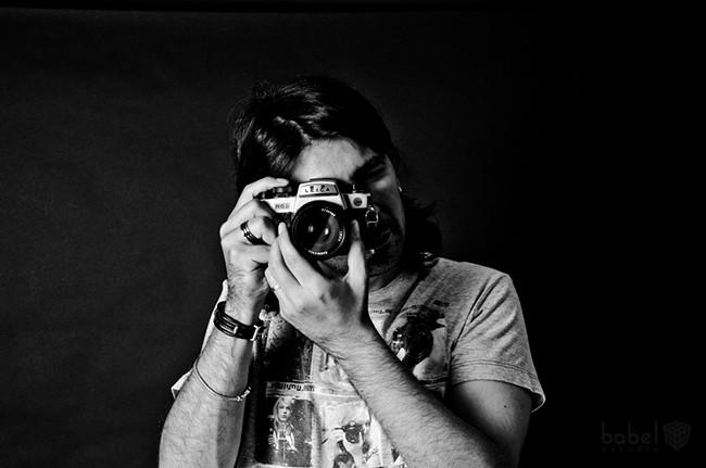 Entrevista a Demian Ortiz