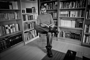 Entrevista a Ramón Merino Collado